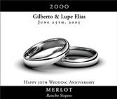 Wedding - Wedding Rings Silver
